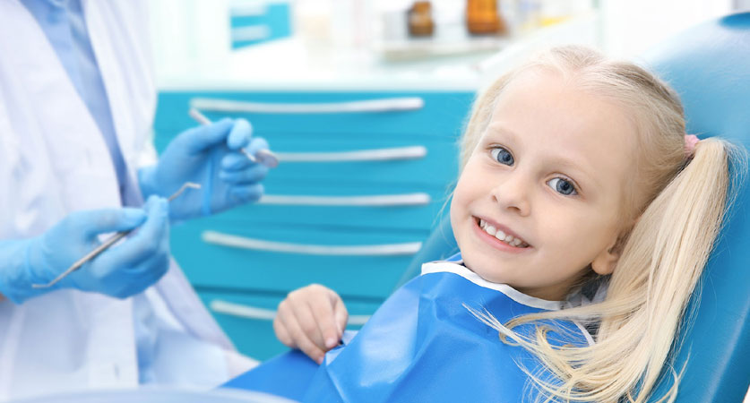 Kids dentist near me